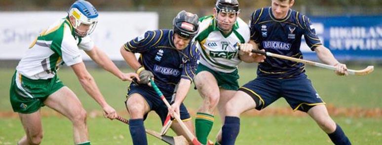 deportes irlanda hurling