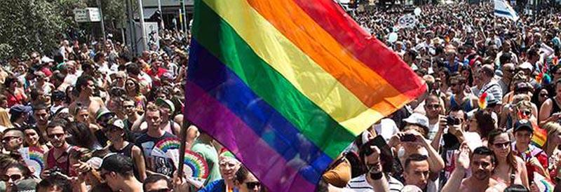 desfile gay irlanda