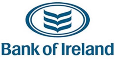 logo bank of ireland