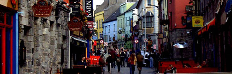 calles galway