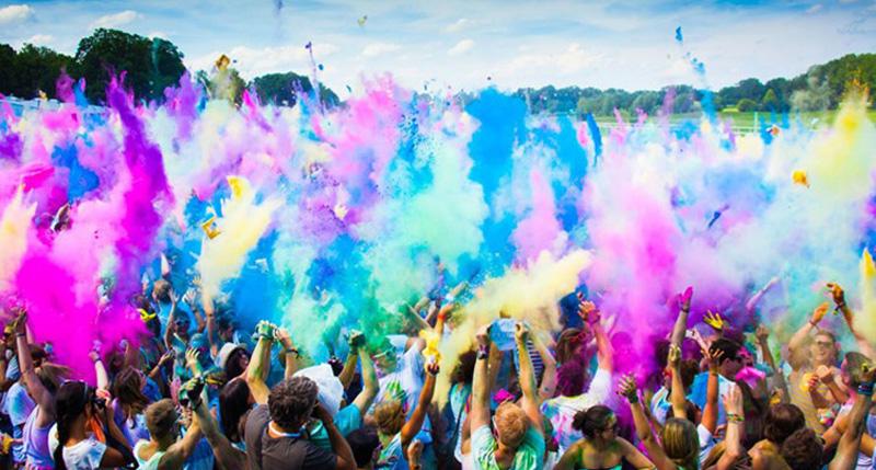 festival colores dublin