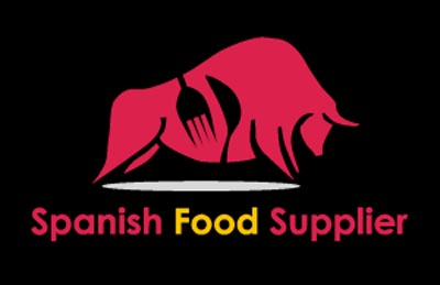 logo spanish food irlanda