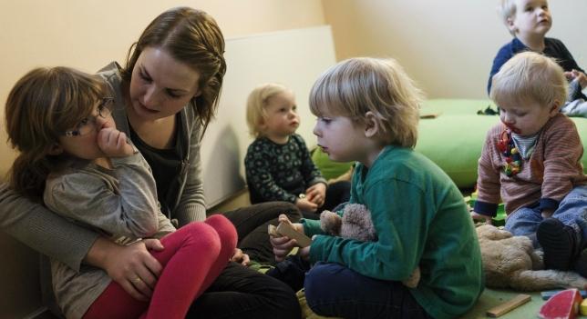 Condenada una familia de Irlanda a indemnizar a una au pair española por explotación