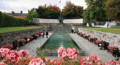 jardin memoria dublin