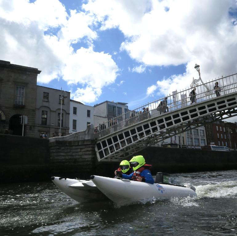 Riverfest Dublin