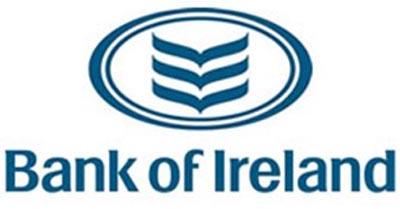 logo bank of ireland