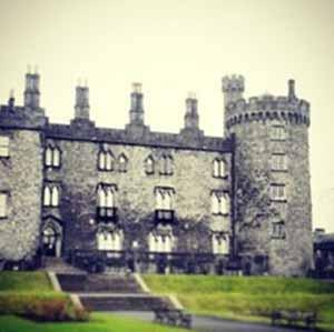 castillo irlanda rock cashel