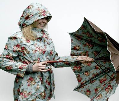 paraguas irlanda