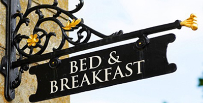 bed y breakfast dublin