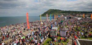 festival bray irlanda