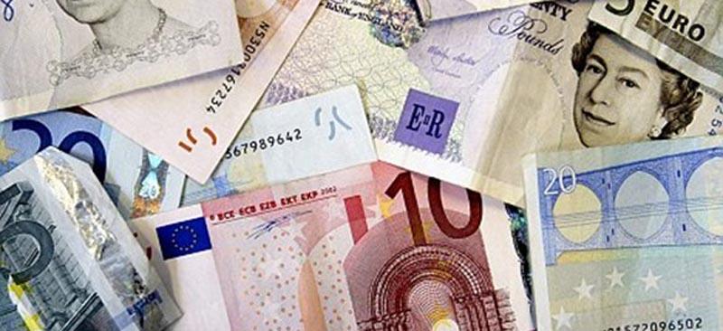 moneda en irlanda