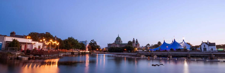 Turismo en la ciudad de Galway
