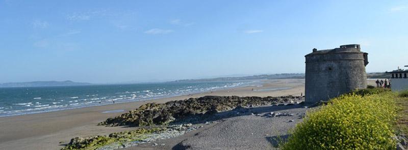 playas dublin