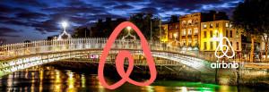 Ofertas de trabajo airbnb en Dublin, Irlanda