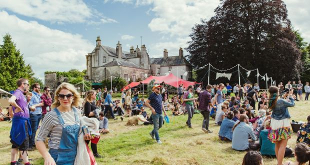 festivales de agosto