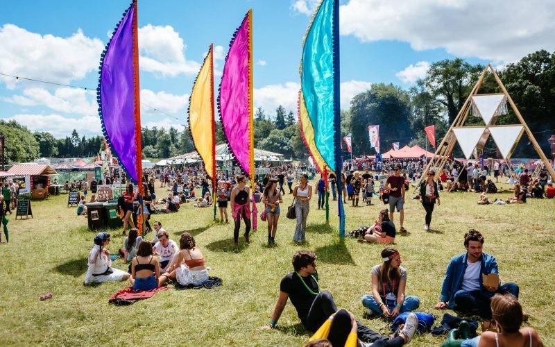 Festival de musica y arte