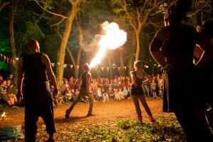 festivales de verano en irlanda